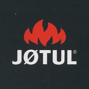 Jøtul/ヨツール(ノルウェー)